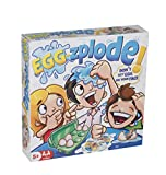 Eggzplode Juego
