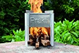 Best Wood Stoves - Prakti Wood-fired Camping Stove Review