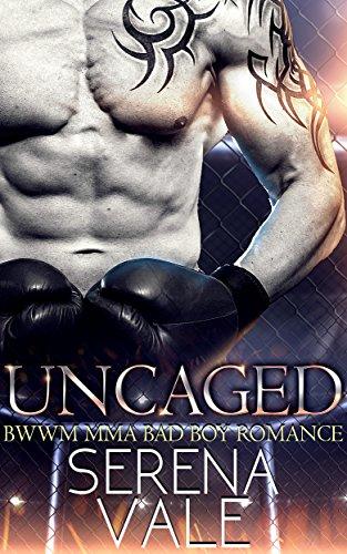 uncaged-a-billionaire-bad-boy-mma-romance-english-edition