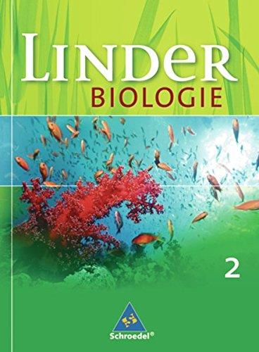 LINDER Biologie SI - Allgemeine Ausgabe: Schülerband 2