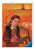 Als Hitler das rosa Kaninchen stahl (Rosa Kaninchen-Trilogie, Band 1) von Judith Kerr