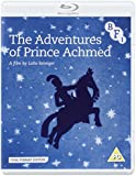 The Adventures of Prince Achmed (DVD + Blu-ray)