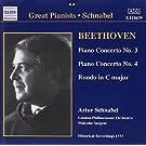 Concertos Pour Piano N�3 Op.37 & N 4�Op.58 - Rondo En Do Maj. Op.51 N�1