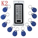 Imported RFID Card Reader Keypad Door Ac...
