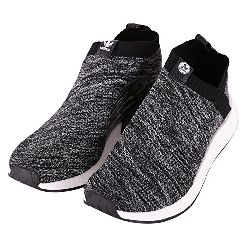 adidas Herren NMD Cs2 PK Uas Fitnessschuhe schwarz (Negbas / Negbas / Ftwbla 000)