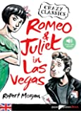 Romeo and Juliet in Las Vegas - livre+mp3