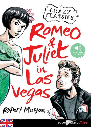 romeo and Juliet in Las Vegas - Livre + ...