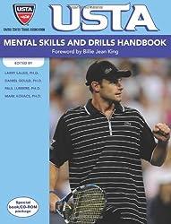 USTA Mental Skills and Drills Handbook by Larry Lauer (2010-02-26)