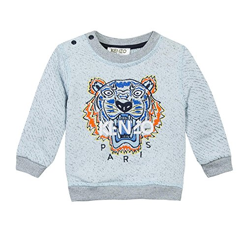 kenzo-baby-iconic-tiger-sweater-pond-blue-12-months