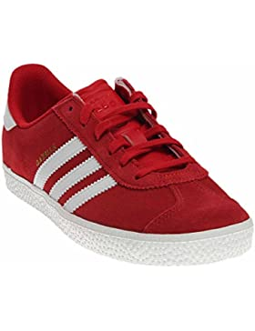 adidas Youths Gazelle 2.0 Suede Trainers
