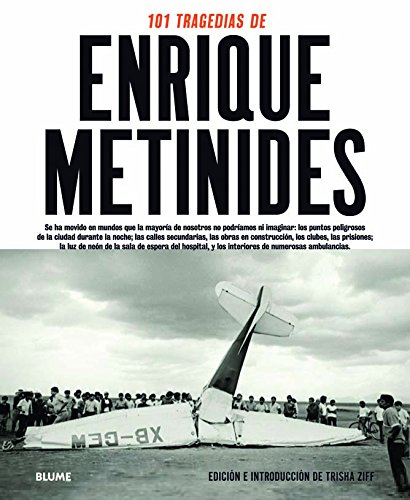 Descargar Libro 101 tragedias de Enrique Metinides de Enrique Metinides