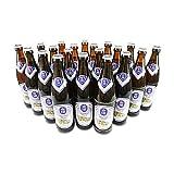 Hofbräu Münchner Weisse (20 Flaschen à 0,5 l / 5,1 % vol.)