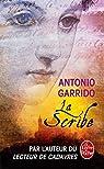 La scribe par Garrido