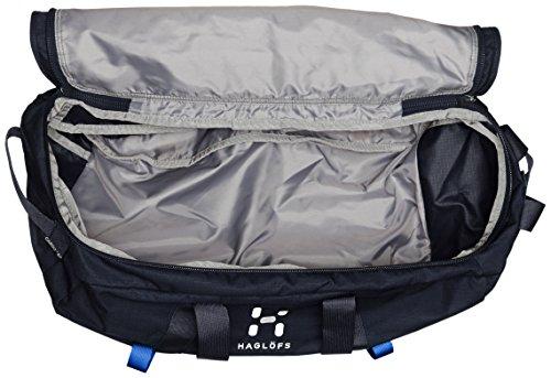 Haglofs Cargo 60 Duffle Bag deep blue/storm blue