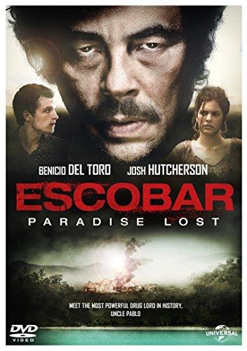 Escobar:Paradise Lost [DVD-AUDIO]