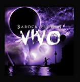Songtexte von Barock Project - Vivo: Live in Concert