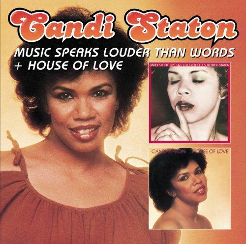 Music Speaks Louder than Words & House of Love