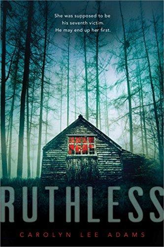 Ruthless by Carolyn Lee Adams (2016-07-12)