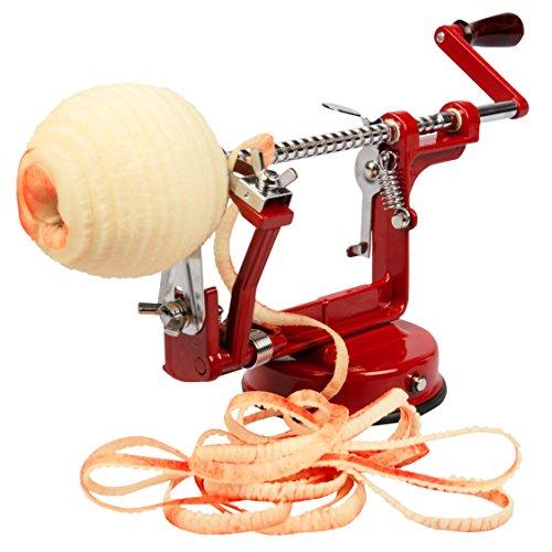 340 CucinaPro Apple y pelapapas