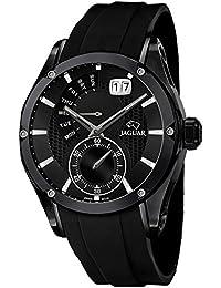 """JAGUAR Reloj SPECIAL EDITION Hombre """"Swiss Made"""" - j681-1"""