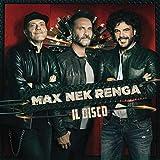 Max Nek Renga Il Disco (Live)