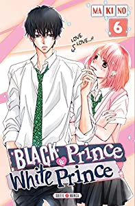 Black Prince & White Prince Edition simple Tome 6