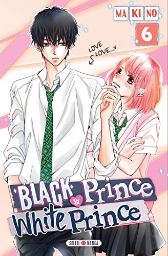 Black Prince & White Prince T06