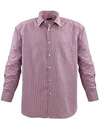 Lavecchia - Camisa Formal - con Botones - para Hombre