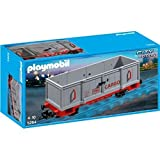 PLAYMOBIL 5264 Cargo train by PLAYMOBIL (English Manual)