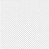 Baumwollstoff Pünktchen Weiß Grau Webware Meterware