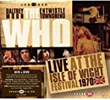 the Who: Live at the Isle of Wight 1970 (Audio CD)