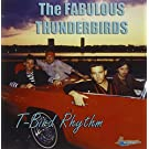 T-Bird Rhythm by Fabulous Thunderbirds (2001-05-03)