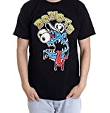 Donots Crazy Eyes - T-Shirt-Large