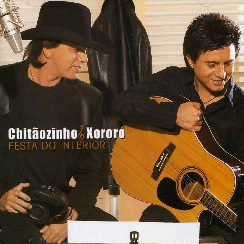 Festa No Interior by Chitaozinho & Xororo (2002-12-01)