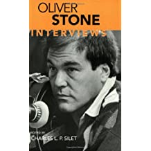Oliver Stone: Interviews (Conversations with Filmmakers Series)
