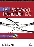 Basic Laparoscopy & Instrumentation Includes Interactive Dvd-Rom