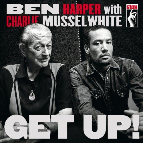 Get Up! (Ben Rock)