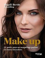 Make up par Magali Bertin
