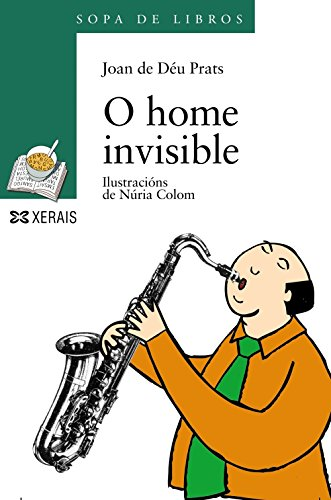 O Home Invisible / the Invisible Man