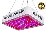 Roleadro 300W LED Pflanzenlampe für Gewächshaus Pflanze Wachstumlampe Zimmerpflanzen Led Grow Box...