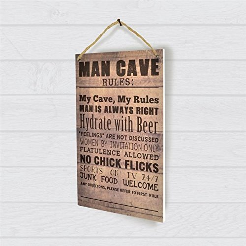 mens-wooden-novelty-man-cave-rules-wall-plaque-sign