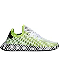 huge selection of 9c81d 73799 adidas Deerupt Runner W Damen Sneaker. Gymnastikschuhe