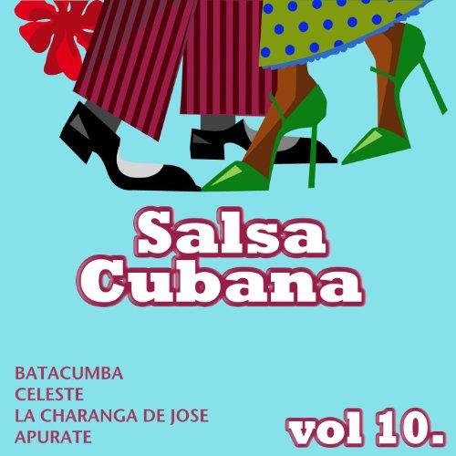 Salsa Cubana Vol.10