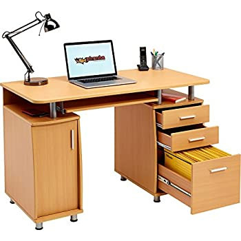 and large l the drawers for dp filing writing cupboard with desk ac stationery computer