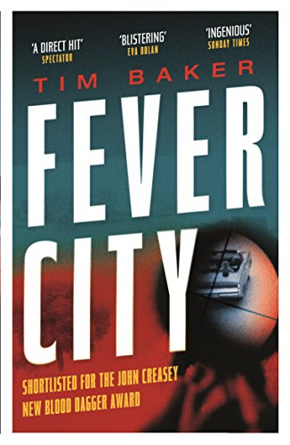 Fever City: A Thriller (Fabe01 120319) (English Edition ...