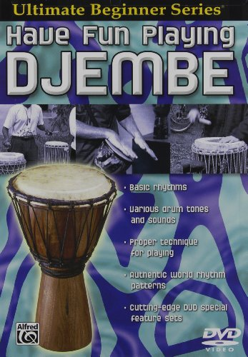 ubs-have-fun-playing-hand-drums-djembe-import-anglais