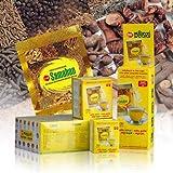 Samahan Ayurveda Ayurvedic Boisson naturelle à base de plantes pour la toux et le rhume 4gx 50 sachets
