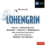 Lohengrin (1997 Remastered Version), Act III: Weh! Weh! Du edler, holder Mann! (Chor/König Heinrich/Ortrud/Lohengrin/Elsa)