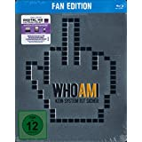 Who am I - Kein System ist sicher (Limited Edition Steelbook) (Blu-ray + UV Copy)Uncut