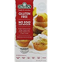 Orgran ' No Egg' - Natural Egg Replacer 200g
